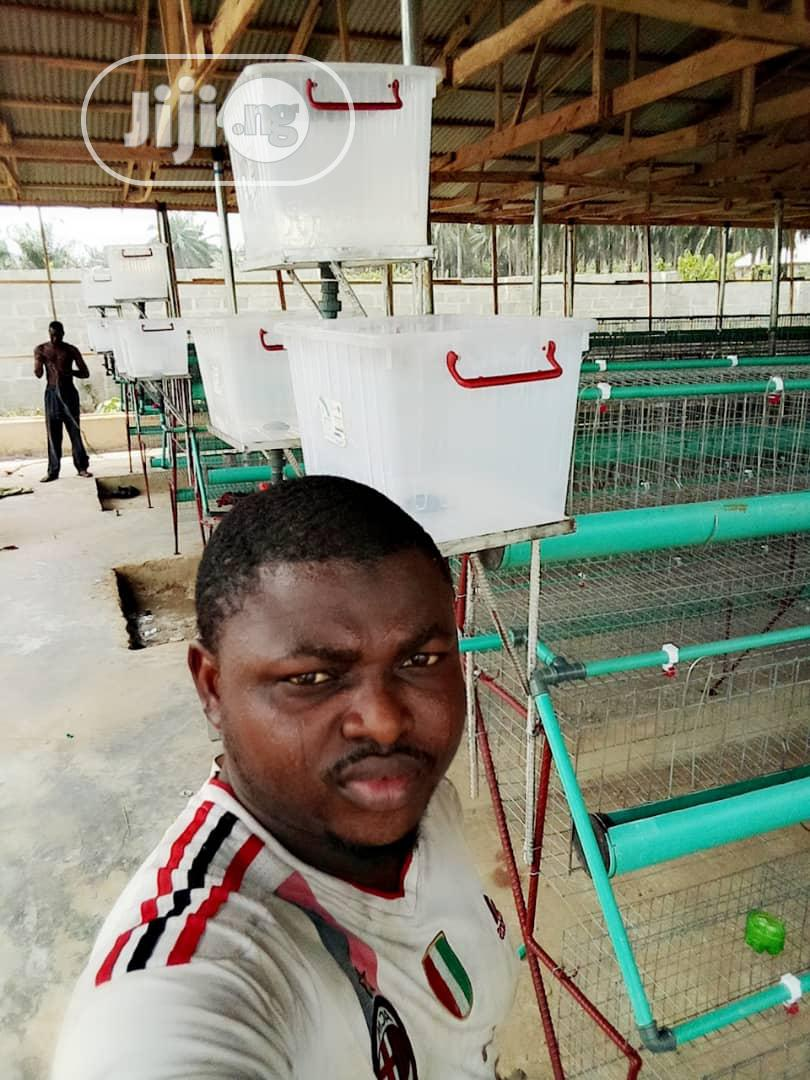 Poultry Fabricated   Farm Machinery & Equipment for sale in Ikorodu, Lagos State, Nigeria