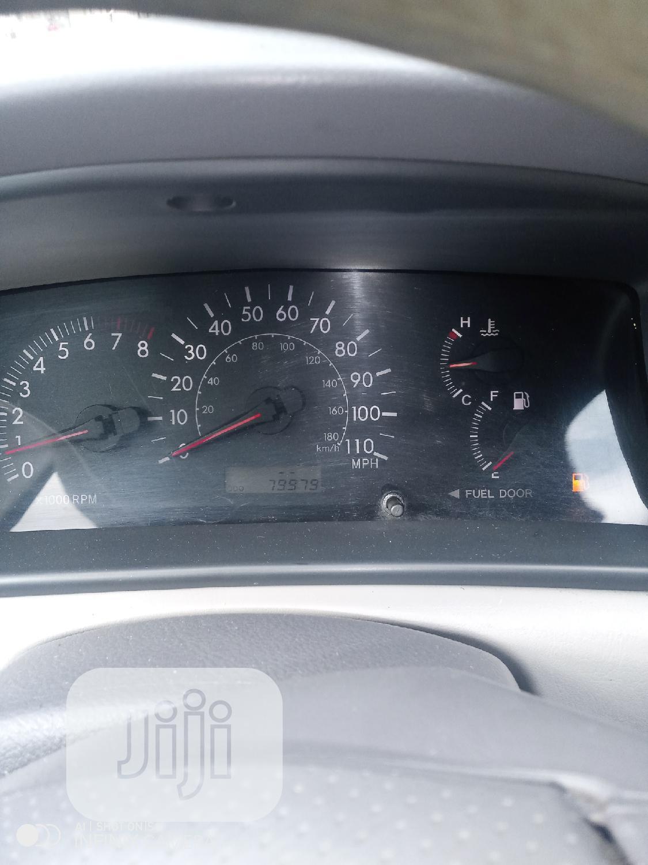 Archive: Toyota Corolla 2007 1.6 VVT-i Silver