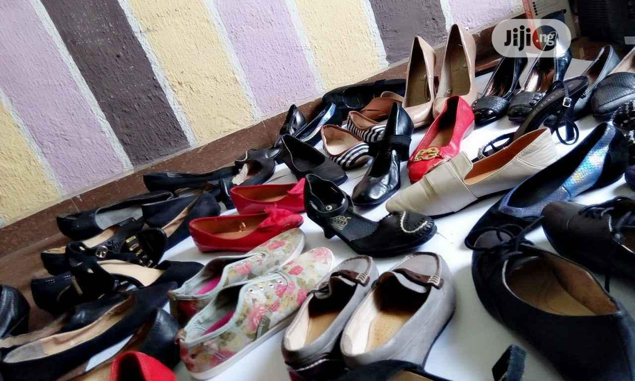 Archive: First Grade Shoes At Affordable Price.