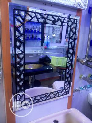 Quality Mirror   Home Accessories for sale in Lagos State, Orile
