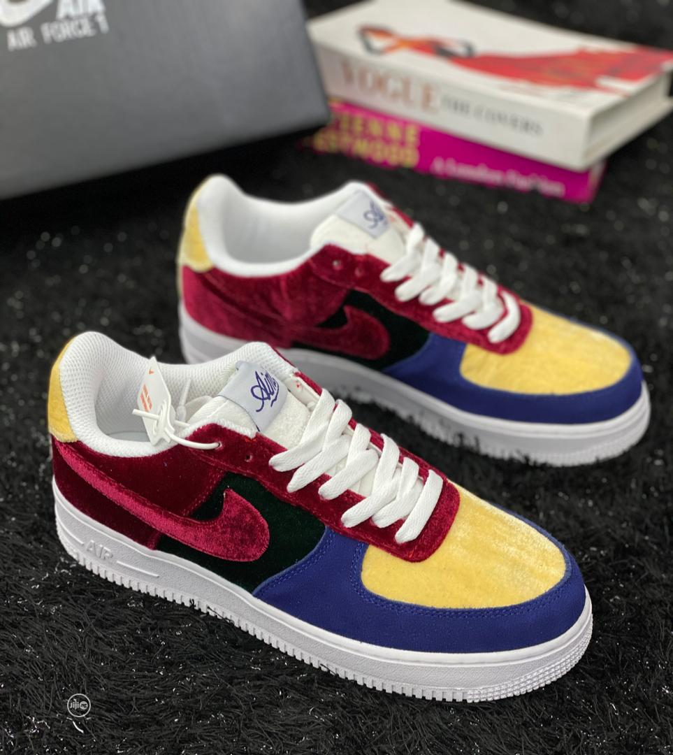 aime leon dore af1 release date