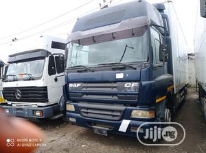 DAF Truck With 8 Tyres   Trucks & Trailers for sale in Lagos State, Apapa