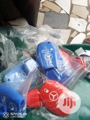 Key Rubber Cover Toyota, Lexus, Benz | Vehicle Parts & Accessories for sale in Lagos State, Mushin