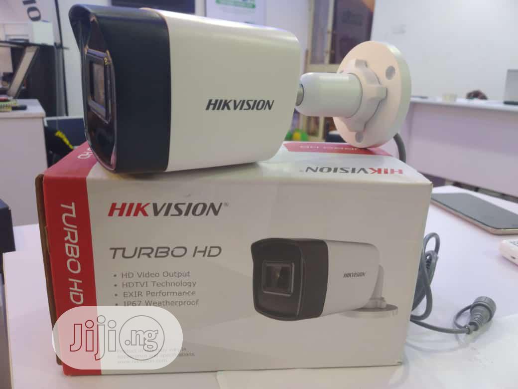 CCTV Surveilance Camera Installation