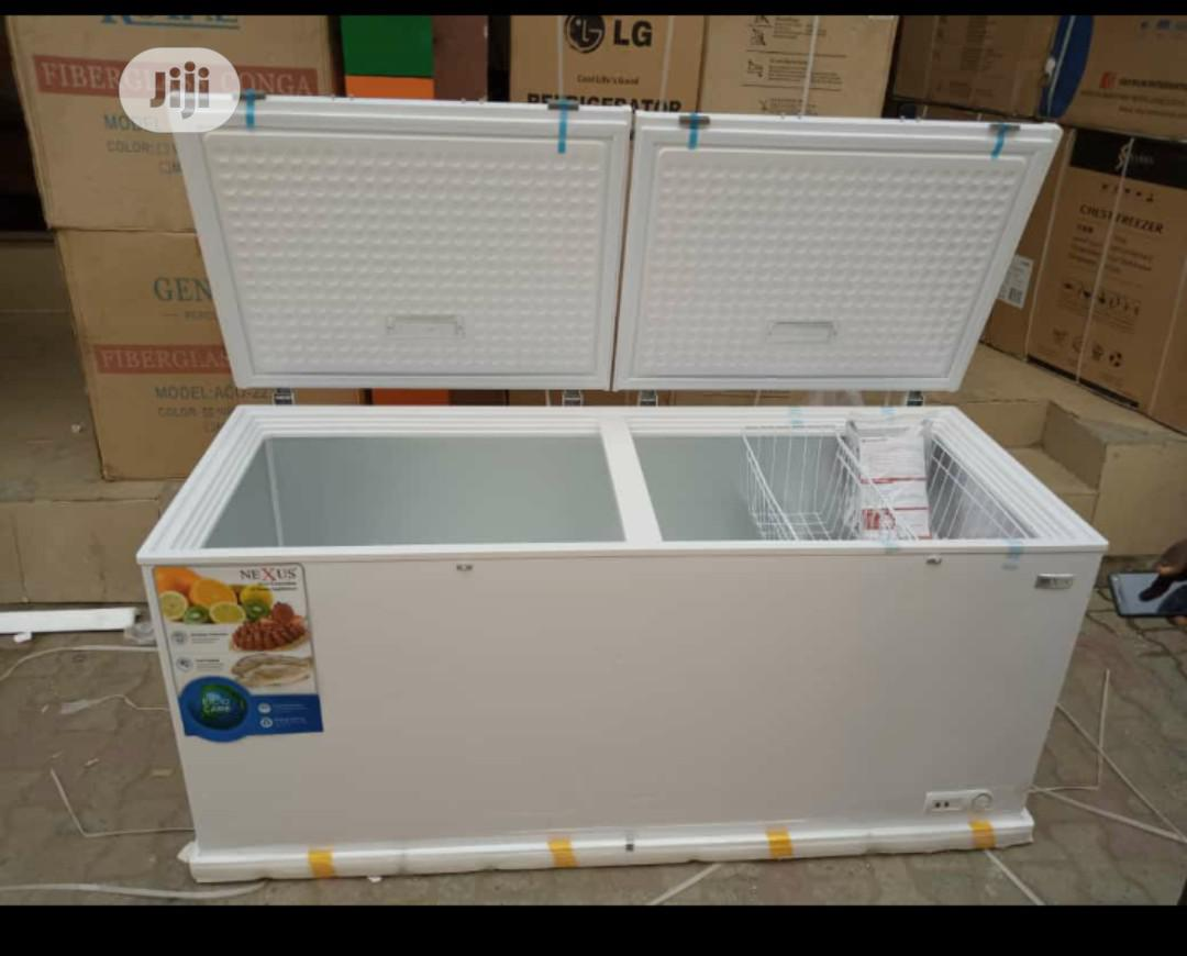 Original Brand New Haier Thermocool Freezer 419L