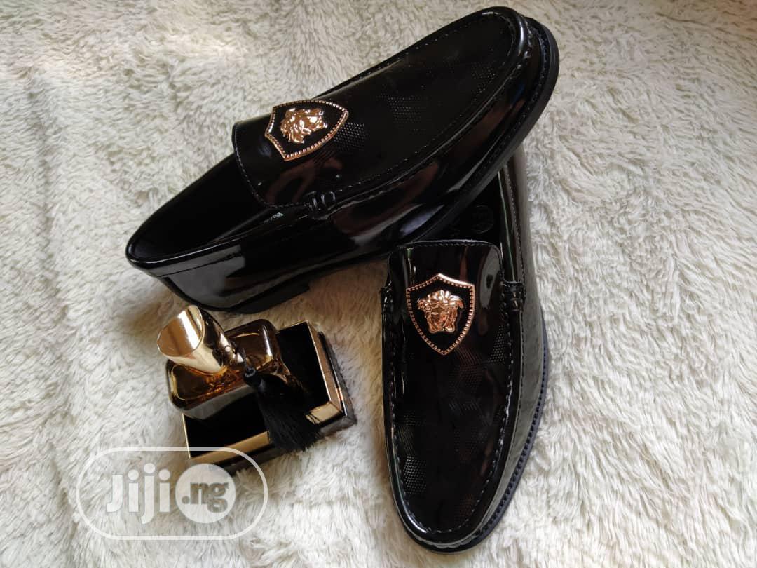 Versace Loafers (Original) in