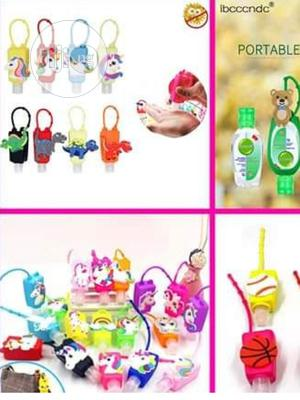 Children Character Hand Sanitizer | Skin Care for sale in Lagos State, Lekki
