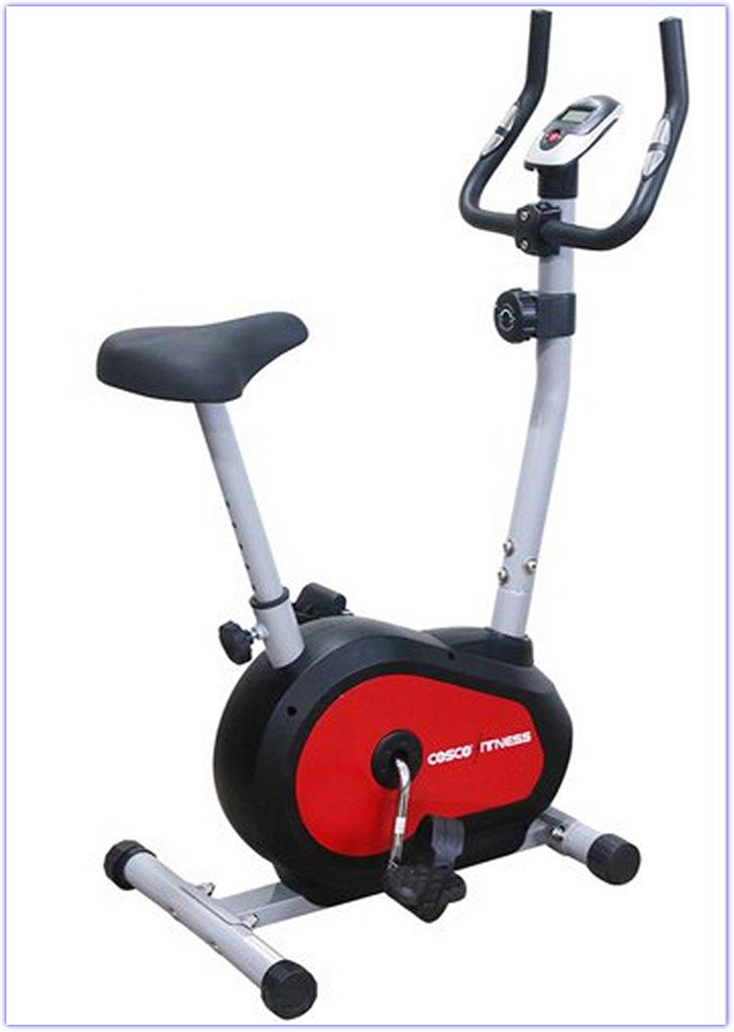 Magnetic Bike For Exercises