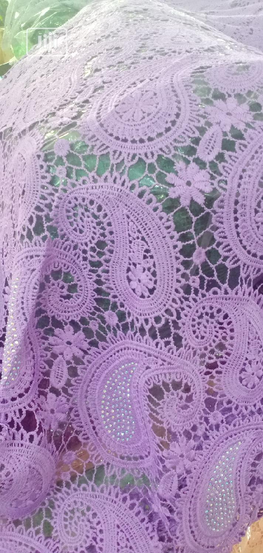 Archive: Delight Laces