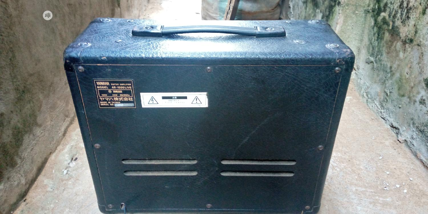 Yamaha Japan Used Combo | Musical Instruments & Gear for sale in Ikotun/Igando, Lagos State, Nigeria
