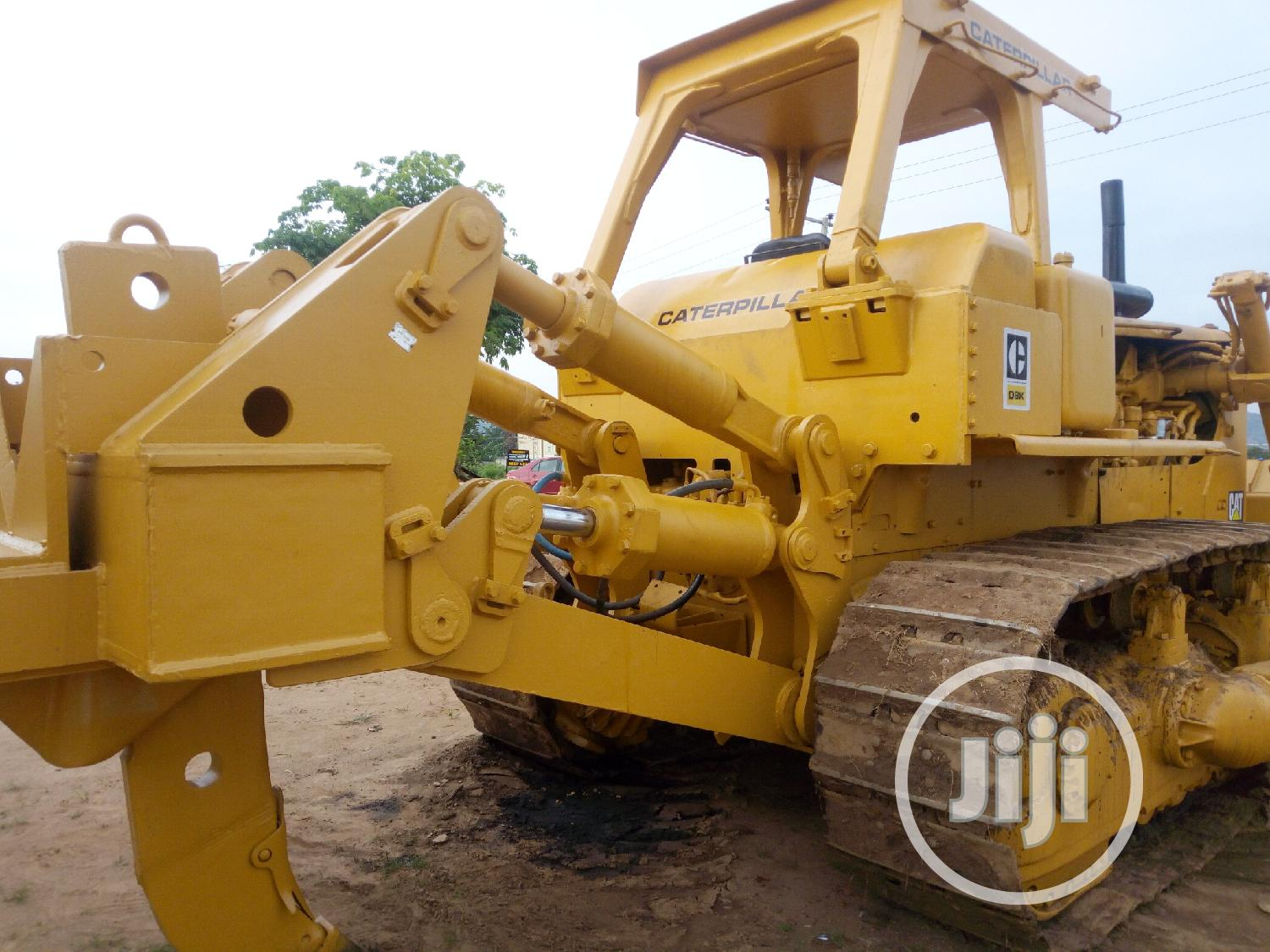 CAT D8k Dozer 2009 For Sale | Heavy Equipment for sale in Bwari, Abuja (FCT) State, Nigeria