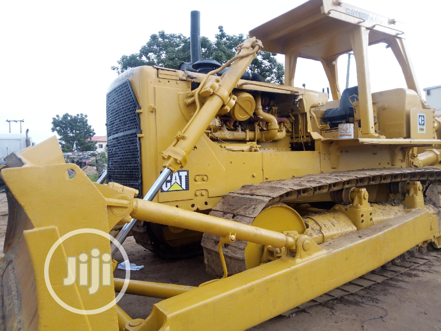 CAT D8k Dozer 2009 For Sale
