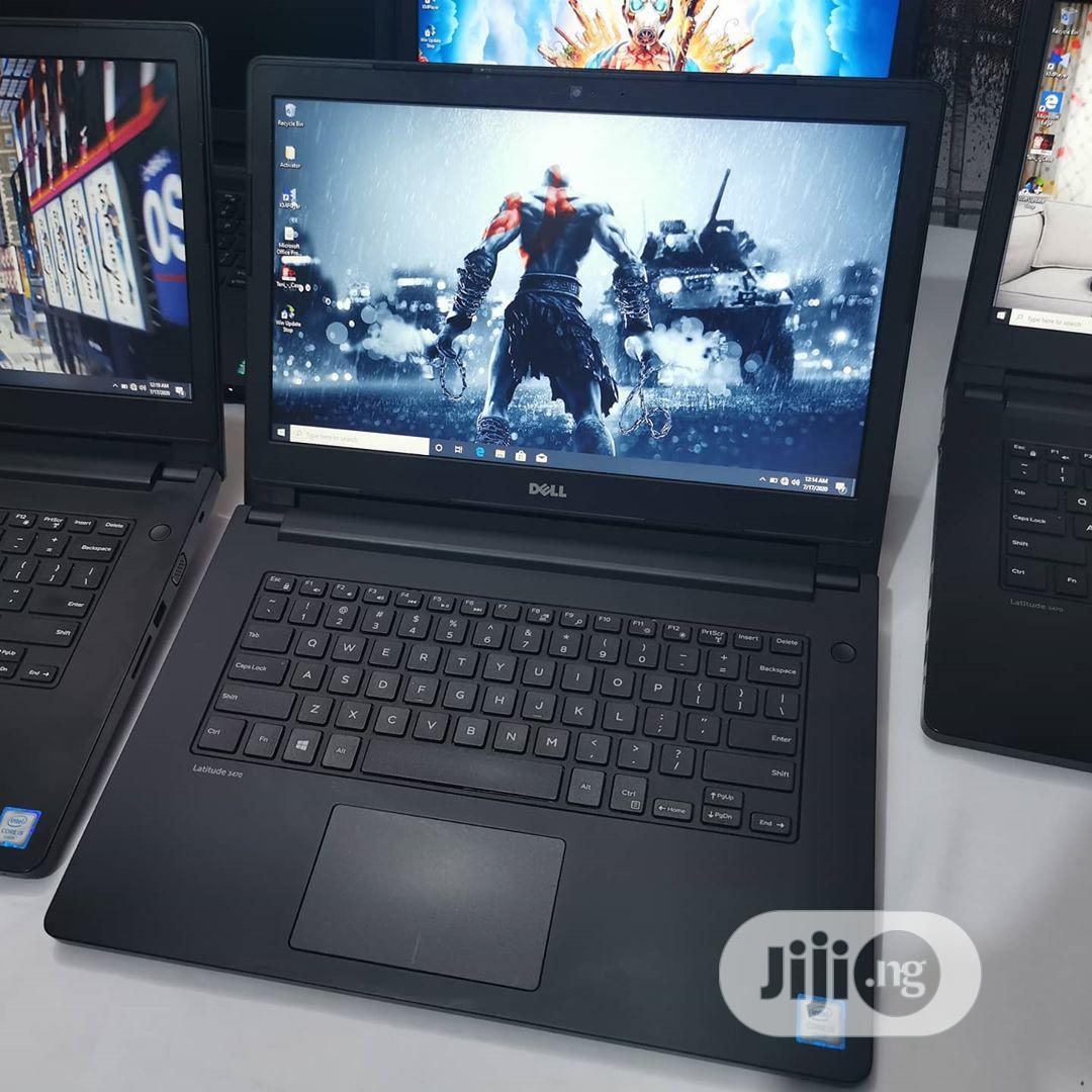 Archive: Laptop Dell Latitude 3480 8GB Intel Core I5 HDD 750GB
