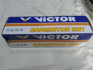 Badminton Net | Sports Equipment for sale in Lagos State, Surulere