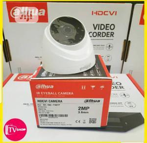 Dahua 2mp CCTV Camera   Security & Surveillance for sale in Lagos State, Lagos Island (Eko)