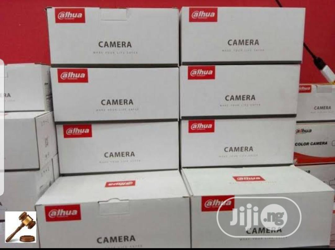 Dahua CCTV Camera 1080p
