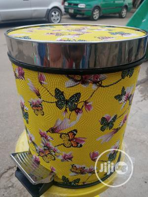Pedal Waste Bin | Home Accessories for sale in Abuja (FCT) State, Wuse
