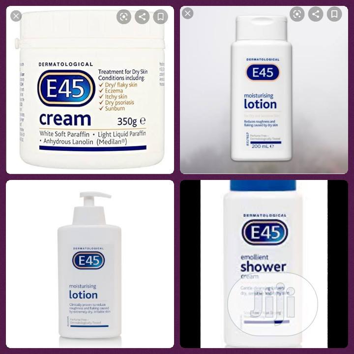 E45 Moisturising Cream   Bath & Body for sale in Lekki Phase 1, Lagos State, Nigeria