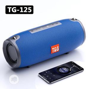 Outdoor Bluetooth Speaker Column Wireless Portable   Audio & Music Equipment for sale in Lagos State, Lekki