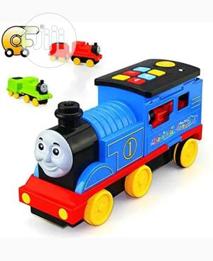 Smoky Thomas Musical Train | Toys for sale in Lagos State, Surulere