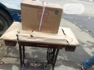 Original Butterfly Sewing Machine (Complete) | Home Appliances for sale in Lagos State, Mushin