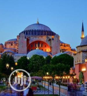 Take Advantage of Our 1-Year TURKEY VISA PACKAGE!   Travel Agents & Tours for sale in Lagos State, Alimosho