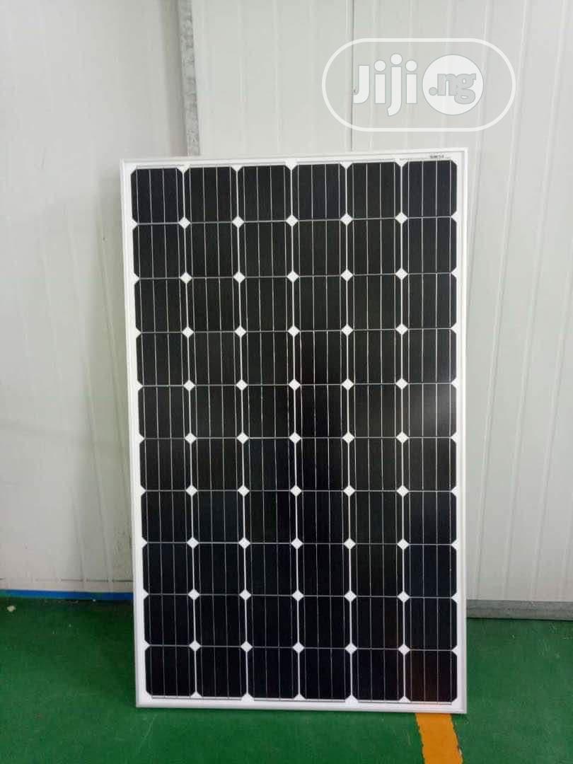 270watt Solar Panels