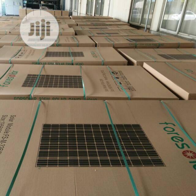 270watt Solar Panels | Solar Energy for sale in Ojo, Lagos State, Nigeria