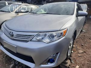 Toyota Camry 2013 Silver | Cars for sale in Lagos State, Apapa