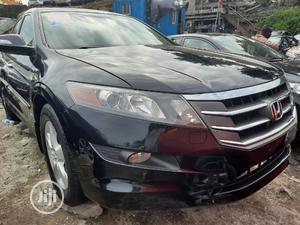 Honda Accord CrossTour 2011 EX-L AWD Black | Cars for sale in Lagos State, Apapa