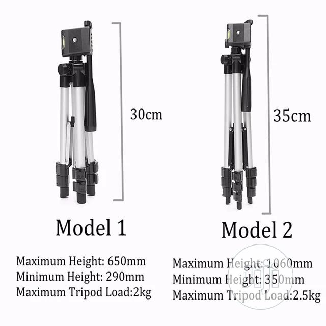 Portable Tripod Stand For Mobile Phone | Accessories & Supplies for Electronics for sale in Victoria Island, Lagos State, Nigeria