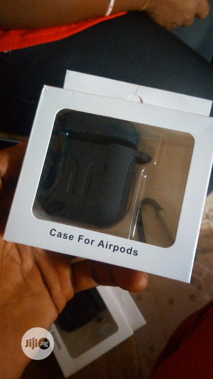 Air Pod Case | Accessories for Mobile Phones & Tablets for sale in Wuse, Abuja (FCT) State, Nigeria