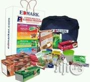 Edmark Complete Slimming Package 100% Money Back Guarantee | Vitamins & Supplements for sale in Rivers State, Port-Harcourt