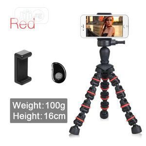 Desk Tripod For Phone/Camera   Accessories & Supplies for Electronics for sale in Lagos State, Victoria Island