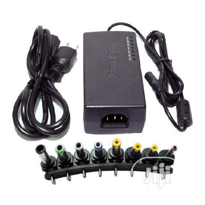 Archive: Universal Notebook Laptop Charger