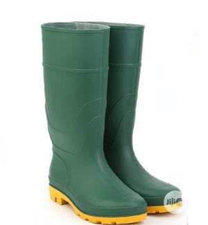 Rain Boots (Waterproof Rubber)   Shoes for sale in Lagos State, Ajah