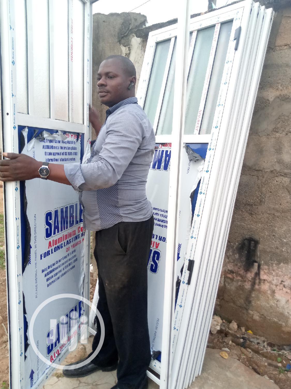 Aluminum Windows   Windows for sale in Ibeju, Lagos State, Nigeria