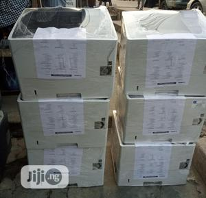 Canon Printer Black And White   Printers & Scanners for sale in Lagos State, Surulere