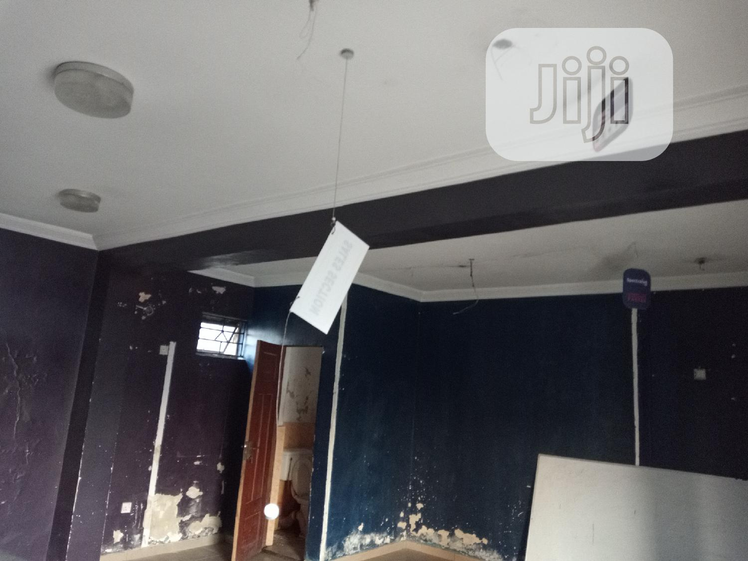 A Double Shop/ Office Space At Addo-rd. | Commercial Property For Rent for sale in Ajah, Lagos State, Nigeria