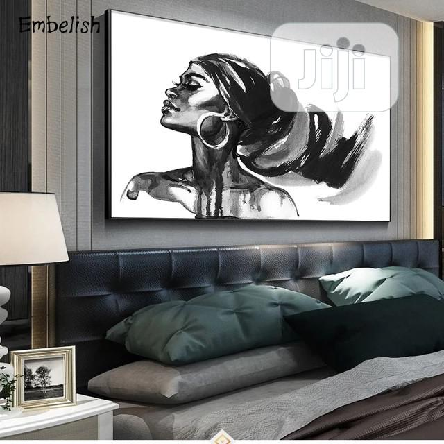 Artwork With Frame | Home Accessories for sale in Ajah, Lagos State, Nigeria