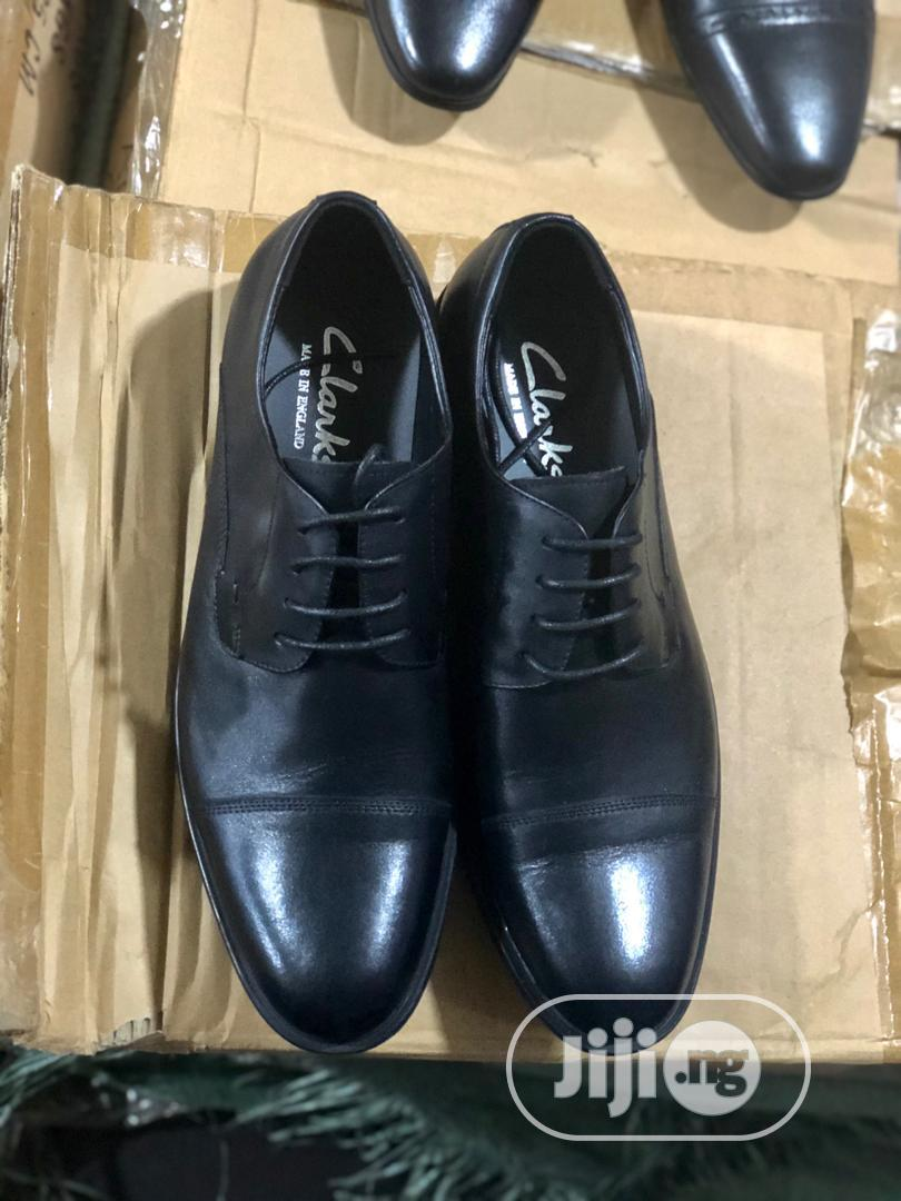 Archive: Men's Executive Formal Shoes