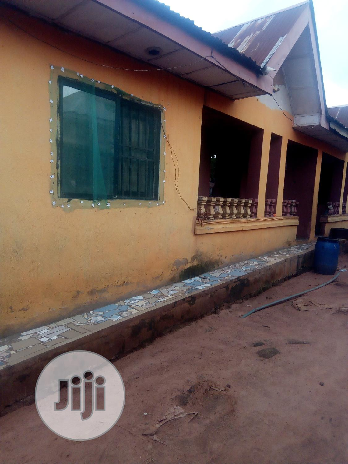 3bed Room Bungalow for Sale at Okpuno Awka