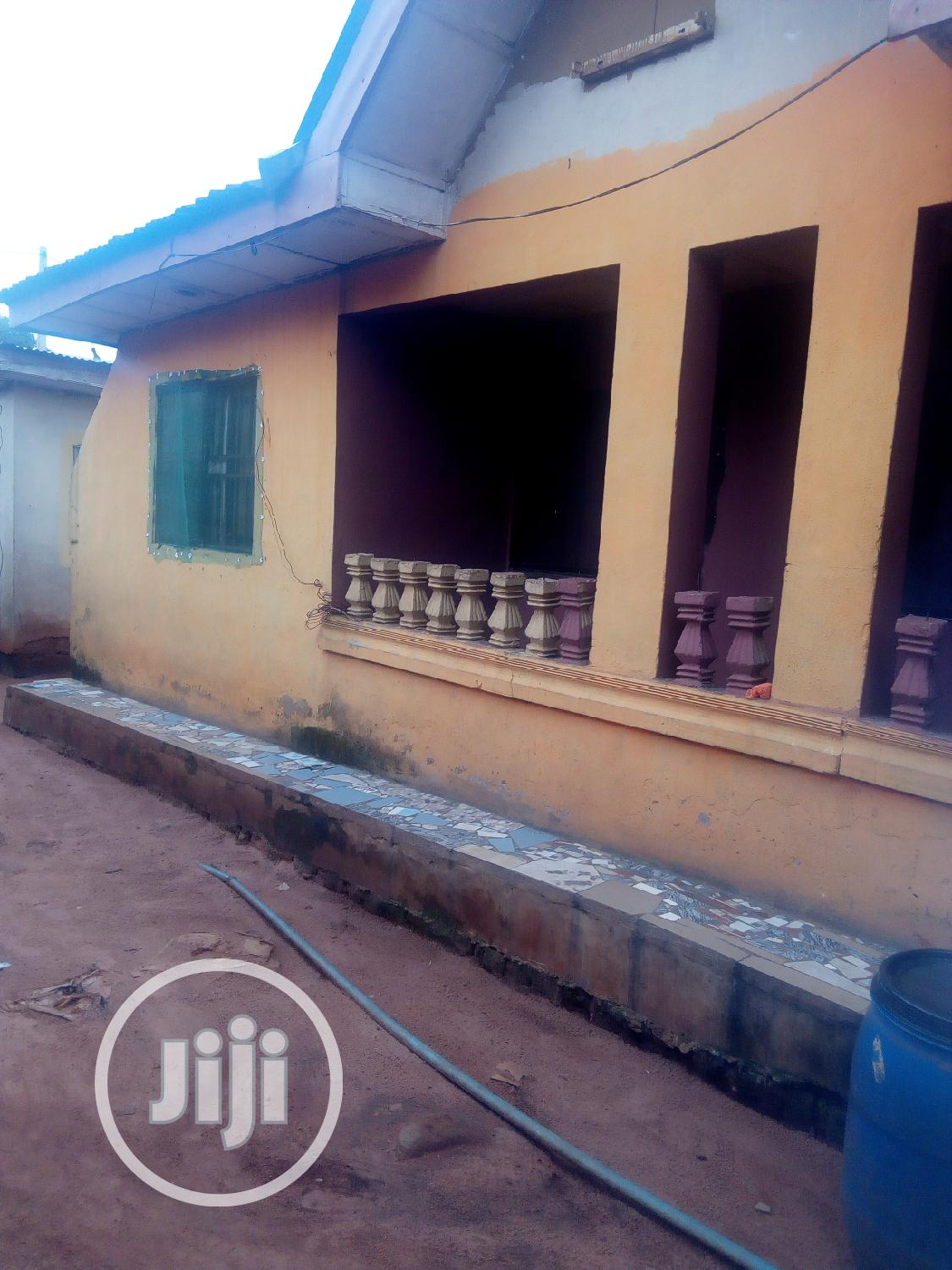 3bed Room Bungalow for Sale at Okpuno Awka   Houses & Apartments For Sale for sale in Awka, Anambra State, Nigeria