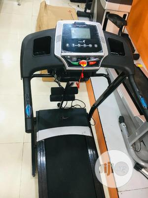2.5hp Treadmill (Premium Quality) | Sports Equipment for sale in Lagos State, Ojo