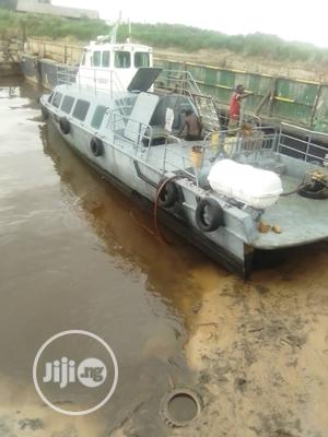 30man Crew Boat | Watercraft & Boats for sale in Delta State, Warri