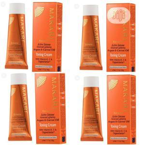 Makari Extreme Argan and Carrot Oil Toning Milk   Skin Care for sale in Lagos State, Amuwo-Odofin