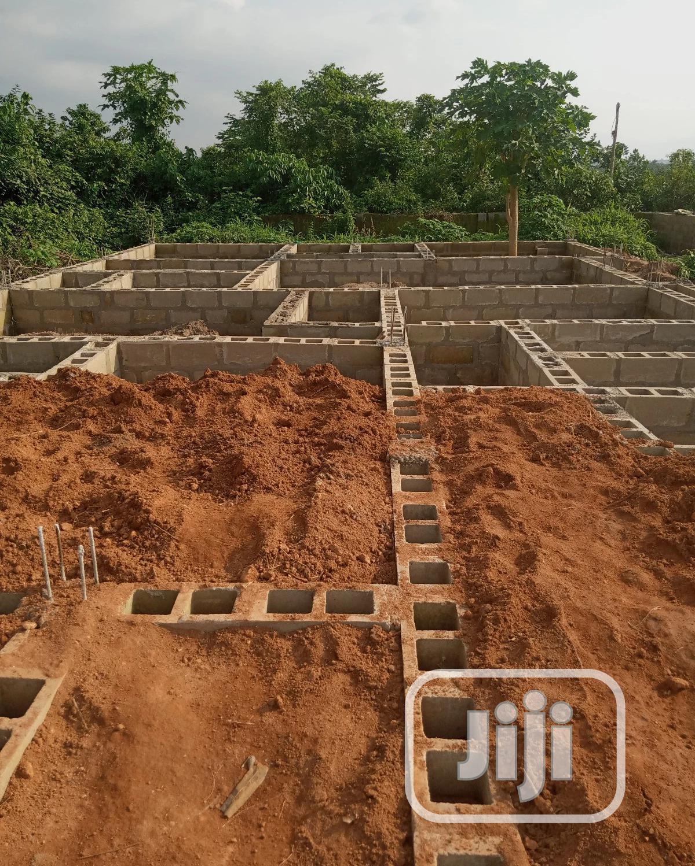 BUILDING CONSTRUCTION (Civil Engineer)