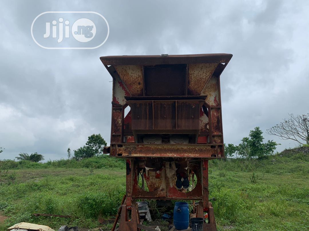 Quarry For Sale | Heavy Equipment for sale in Amuwo-Odofin, Lagos State, Nigeria