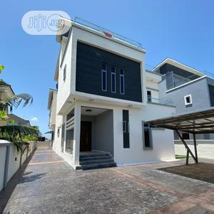 5bedroom Detached Duplex With Swimming Pool & Bq For Sale | Houses & Apartments For Sale for sale in Lagos State, Lekki