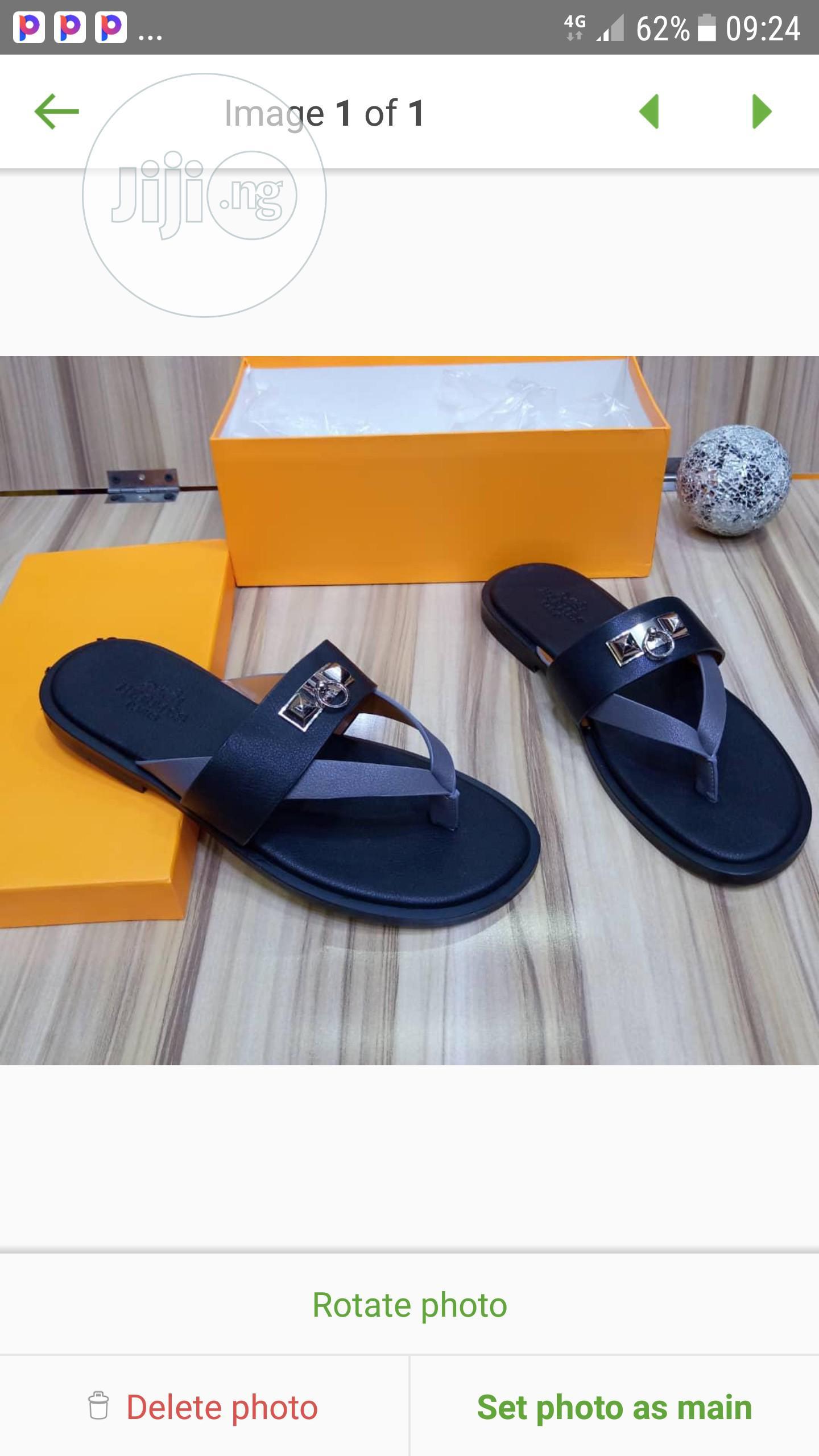 Unique Designers Palm   Shoes for sale in Lagos Island (Eko), Lagos State, Nigeria